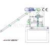 Buy cheap Polyester / PP Fiber Cross Lapper Machine 3800mm For Carpet Making from wholesalers