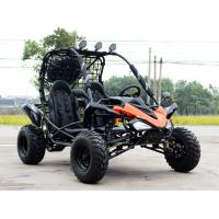 Wholesale Dual Shock Air Cooled 2 Seater Off Road Go Kart With Belt Drive + Chain Drive from china suppliers