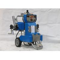 Wholesale Light Weight Polyurethane Spray Machine With Emergency Switch System from china suppliers