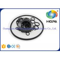 Wholesale Hydraulic Water Pump Seal Kit For Komatsu Excavator PC130-7 PC130-7K from china suppliers