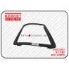 Buy cheap 8-97611530-2 8976115302 Isuzu CXZ Parts Bumper Bezel Suitable for ISUZU VC46 from wholesalers