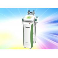 Wholesale Safe Cryolipolysis Coolsculping Fat Freezing Machine 10MHz RF For Skin Tightening from china suppliers