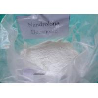 Wholesale Natural Nandrolone Steroid Decanoate DECA from china suppliers