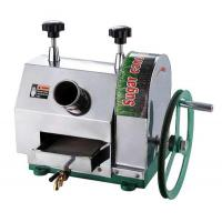 Wholesale Handle SugarCane juice/Electric sugar cane juicer from china suppliers