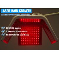 Wholesale 300 Watts Clinic Laser Treatment For Hair Loss , Low Level Laser Therapy Hair Loss Painless from china suppliers