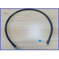 Wholesale Sales N Series Male to N Series Connector for 1/2 SCF cable from china suppliers
