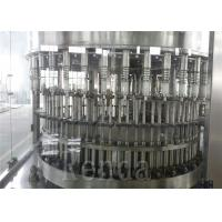 Wholesale 15000 BPH  Water Bottle Filling Machinery , Liquid Filling Equipment from china suppliers