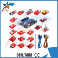 Professional Starter Kit For Arduino primary electronic building blocks