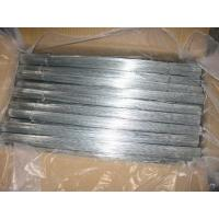 Wholesale Anping Galvanized Cut Wire from china suppliers