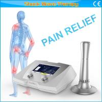 China Shock wave therapy equipment Medical EDSWT for Vasculogenic and diabetic ED patients on sale