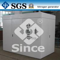 Wholesale New Style High Purity Nitrogen Generator Membrane with CE / TS / ISO Certificated from china suppliers