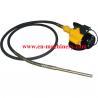 Buy cheap Good price internal concrete vibrator / concrete vibrator construction machine from wholesalers