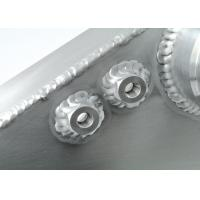 Wholesale Aluminum Plate fin air cooled heat exchanger for oil air & water cooling from china suppliers