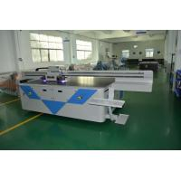 Quality Hot selling! glass inkjet digital flatbed uv printer, flatbed uv glass printer can print white ink for sale