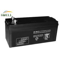 Wholesale Sealed 12VDC UPS Lead Acid Battery With ABS Engineering Plastic Shell from china suppliers