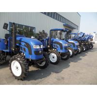Wholesale Farm Tractor 120Hp 4 WD,4 TIRES  WITH Air Conditioner , Shuttle Shift Use WEICHAI YTO , DEUTZ Engine from china suppliers