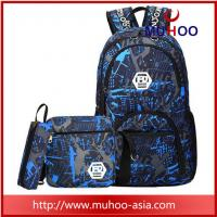 Buy cheap Leisure duffle shoulder bag travel bag sports bag backpack for school from wholesalers