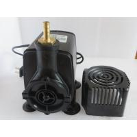 Buy cheap Cnc water pump FC - 400 for cnc router spindle with 100w cnc router water pump from wholesalers