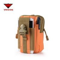 Wholesale Molle Sport Bag Military Nylon Hiking Belt Pouch Tactical Waist Pack Pocket from china suppliers