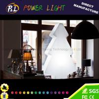 Quality Outdoor Waterproof Colorful Glowing LED Christmas Tree for sale