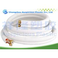 Wholesale Closed Cell Foam Pipe Insulation  7/8 X 1/2  For Air Conditioner from china suppliers