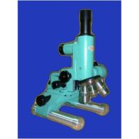 Wholesale SM-3 Portable Upright Metallurgraphic Microscope 50x-1000x  with Build-in LED light source from china suppliers