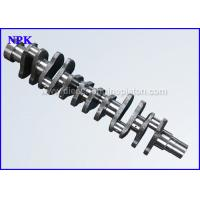 Wholesale NT855 Diesel Engine Crankshaft Material Forged Steel 3608833 from china suppliers