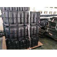 Wholesale Agricultural machinery Rubber Tracks  Rubber Crawler 350*90*46 from china suppliers