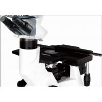 Buy cheap Portable metallurgical microscope high definition LCD screen  5 Mega Pixel camera from wholesalers