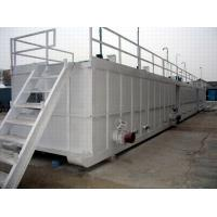 Wholesale Storage Mud Tank for Driling Fluid cuttings waste Storage Equment,solids control from china suppliers