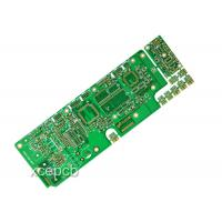 Wholesale 8 Layer Quick Turn PCB Board High Precision Multilayer Circuit Board Design Service from china suppliers