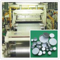 Wholesale Alloy 1100 1050 1060 3003 High Performance Thin Aluminum Diamond Plate Sheets for Bottle Cap from china suppliers