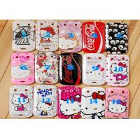 Wholesale Durable Lightweight Hard Hello Kitty Blackberry Protective Case for 8520/9700 from china suppliers