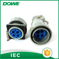 Wholesale Cheap price YT/YZ25A reliable contact 4wire plug and socket from china suppliers