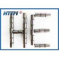 Quality Elongation 16 - 26% Tungsten Alloy Bar sintered by Powder Metallurgy Techniques for sale