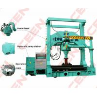ZJD4000 / 350C Full Hydraulic Drilling Rig for Ultra-large Diameter Pile Foundation Construction