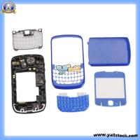 Wholesale Replacement Full Housing for Blackberry Curve 8520 Deep Blue (M00980) from china suppliers