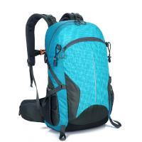 Wholesale Wear Resistant Outdoor Travel Backpack Camping 40L Nylon 34*57*22cm from china suppliers