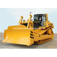 Wholesale HBXG SD7HW bulldozer equiped with Cummines NT855 engine without ripper Caterpillar from china suppliers