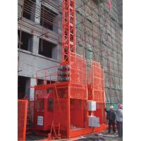 Wholesale Common Building Hoist (Single Cage)-nicolemiao@crane2.com from china suppliers