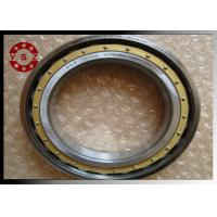 Wholesale C4 Clearance Single Row Cylindrical Roller Bearings Copper Cage N1016ECM from china suppliers