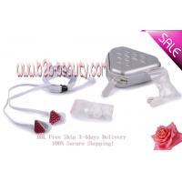 Quality Monster Lady Gaga Heartbeats In Ear Headphones Black/Silver/Red,DHL Free Ship for sale