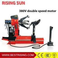 Wholesale Automatic used heavy duty tire changer for tractor from china suppliers