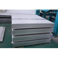 Wholesale Tisco / Baosteel / Lisco SUS 316L Stainless Steel Sheets 18 Gauge 16 Gauge from china suppliers