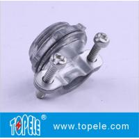 "Wholesale 3/8"", 1/2"", 3/4'', 1'' Clamp Connector  / Cable connector/ Clamp NM Connector/BX connector from china suppliers"
