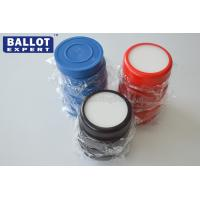 Wholesale Refill Round Washable Ink Stamp Pads Water Color Ink Toy Stamp Pad from china suppliers