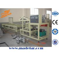 Buy cheap Automatic Plastic Pipe Belling Machine from wholesalers