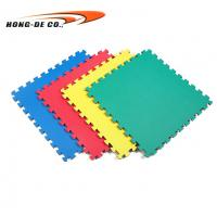 Wholesale Non-toxic interlocking tiles 1/2 thickness water proof , easy to fix from china suppliers