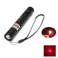 Wholesale Durable Aerometal Red High Power Laser Pointer Pen For Teaching Indicator from china suppliers
