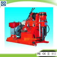 Wholesale Used in Different Terrains Spindle Type Hydraulic Feed Drilling Rig Manufacturers from china suppliers